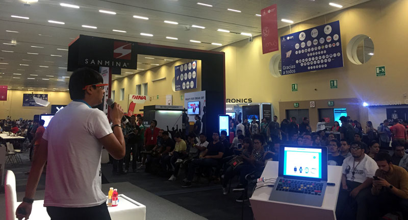 Wearables CPMX6