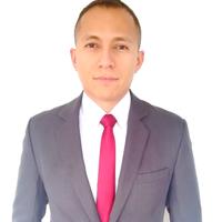 Avatar Jorge Armando Sanjuan Angarita