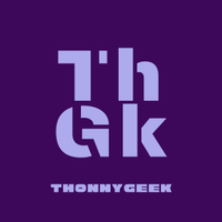 ThonnyGeek