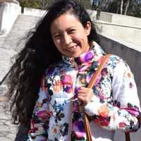 Valeria Bringas González