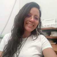 Alba Catherine Alaguna Moreno