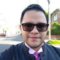 Avatar Albert Yoel Medina Sánchez