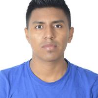 Avatar Angelo Gabriel Benavidez Chuquilla
