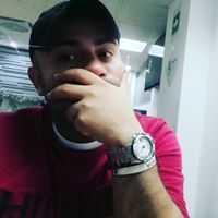 Cristian Eduardo Bernal