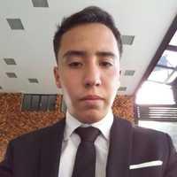Daniel Acevedo Rodriguez