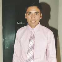 Daniel Alberto Reyes Cruz