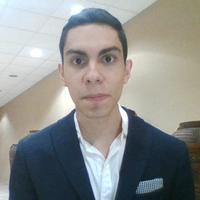 David Iván Arámbula Reynoso