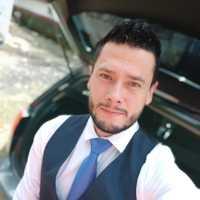 David Mauricio Sosa Paez