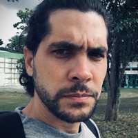 Avatar Carlos Javier Infante Ramos