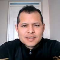 Enrique Junior Moreno Cárdenas