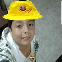 Erick Cristian Figueroa Reina
