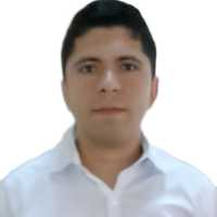 Daniel David Benavides Sánchez