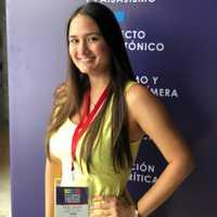 Kathy Dayana Montañez Niño