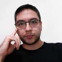 Mateo Josué Moreira Arias