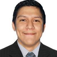 Avatar Jorge Andres Moreno Mera