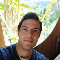 Avatar Felipe Molano Corredor