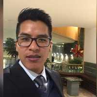 Avatar Ruben Nico Ramirez Quispe