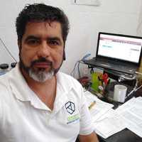 Luis Arturo Huerta Rodríguez