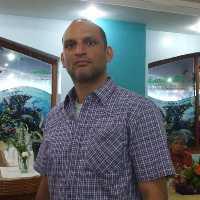 Avatar Rafael Guillermo Rodriguez Garcia
