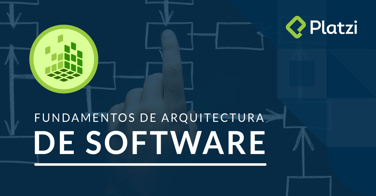 Fundamentos de arquitectura de software for Curso arquitectura software