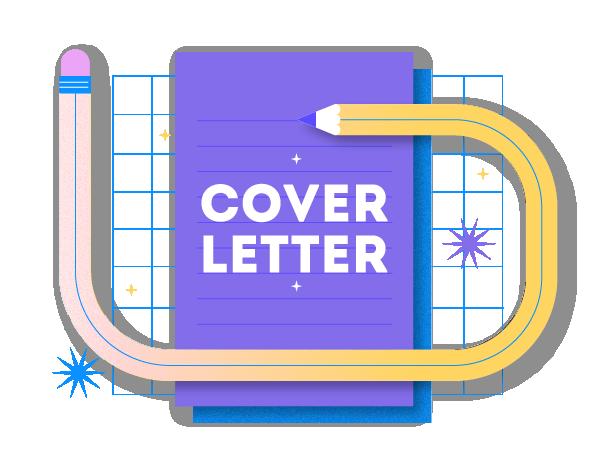 Escribe tu cover letter