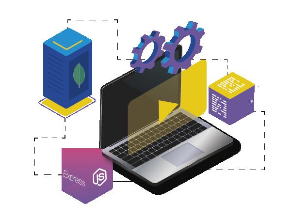 Crea el sistema de administración de datos de Platzi Videos