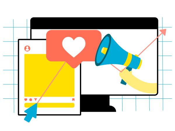 Crea una campaña publicitaria para tu marca