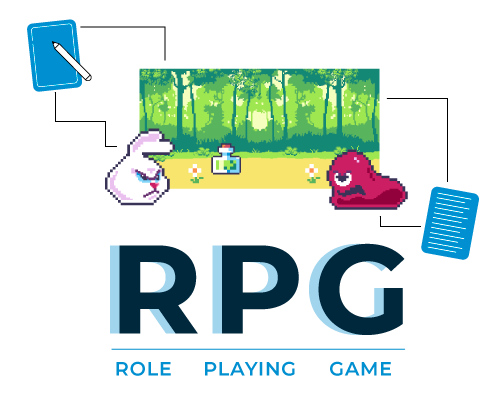Diseño y dirección avanzada de un RPG con la posibilidad de incluir modos Multiplayer o derivarlo a un FPS