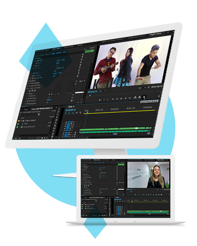 Edita tu primer video y sé un creador de contenidos