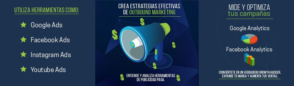Escuela de outbound marketing