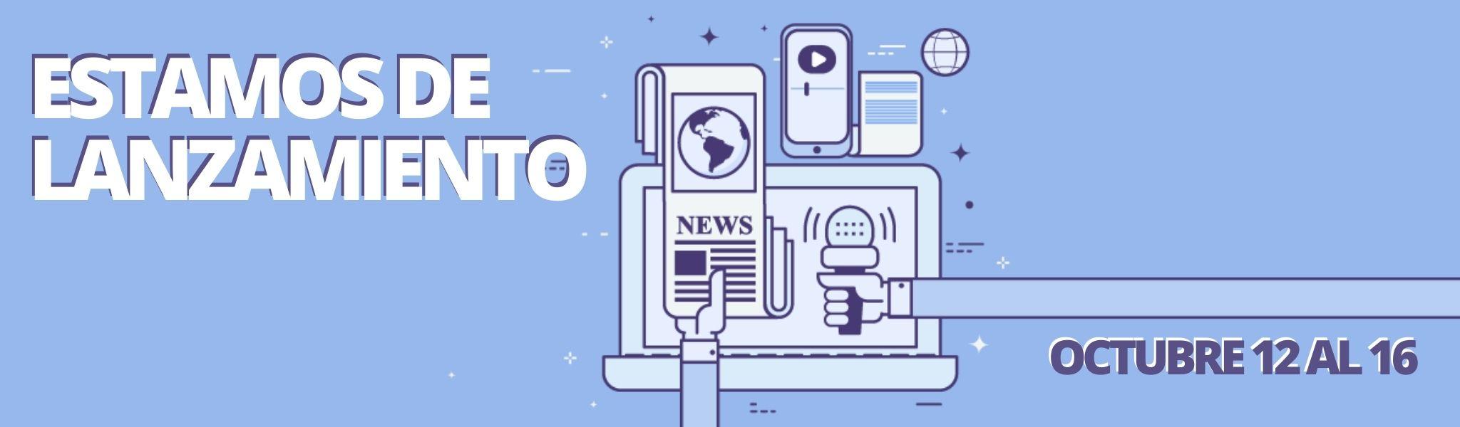 Aprende Periodismo Digital en Platzi