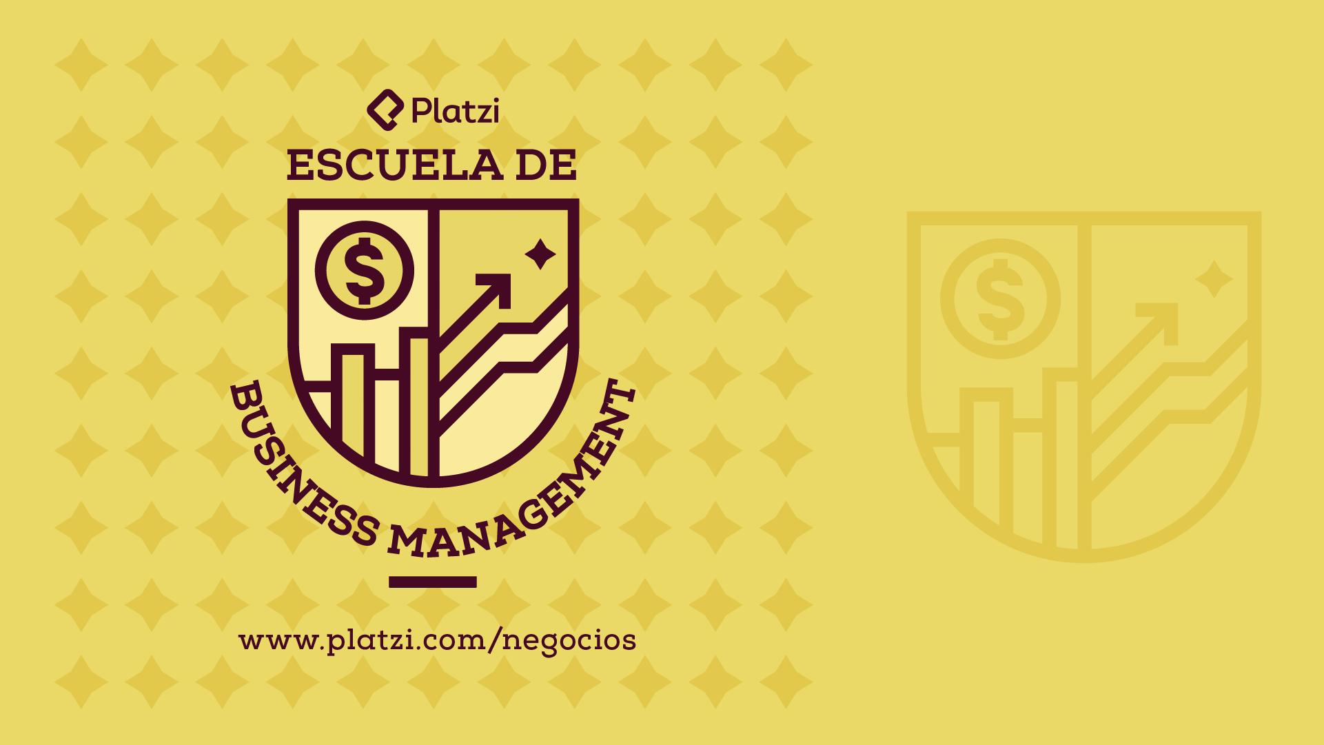 Cursos Escuela Business Management