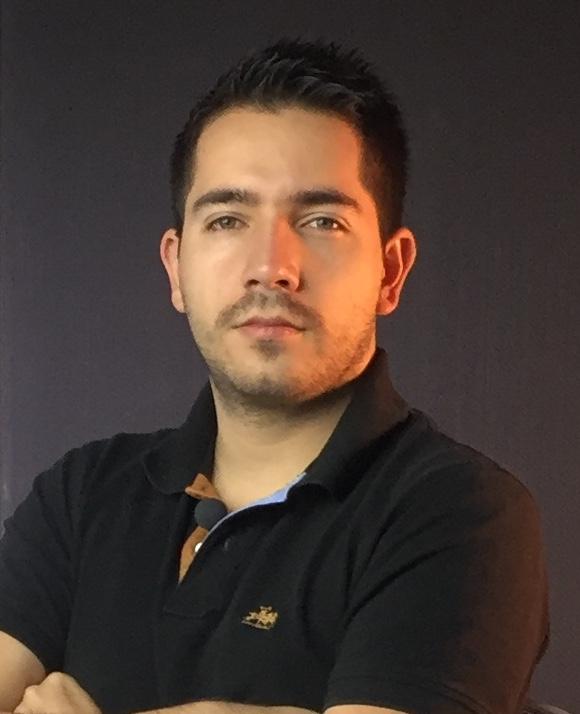 Andrés Silva Gómez