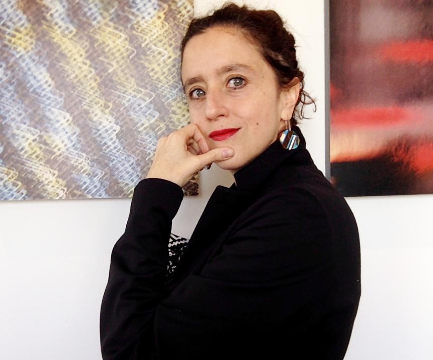 Paula Riveros Tovar