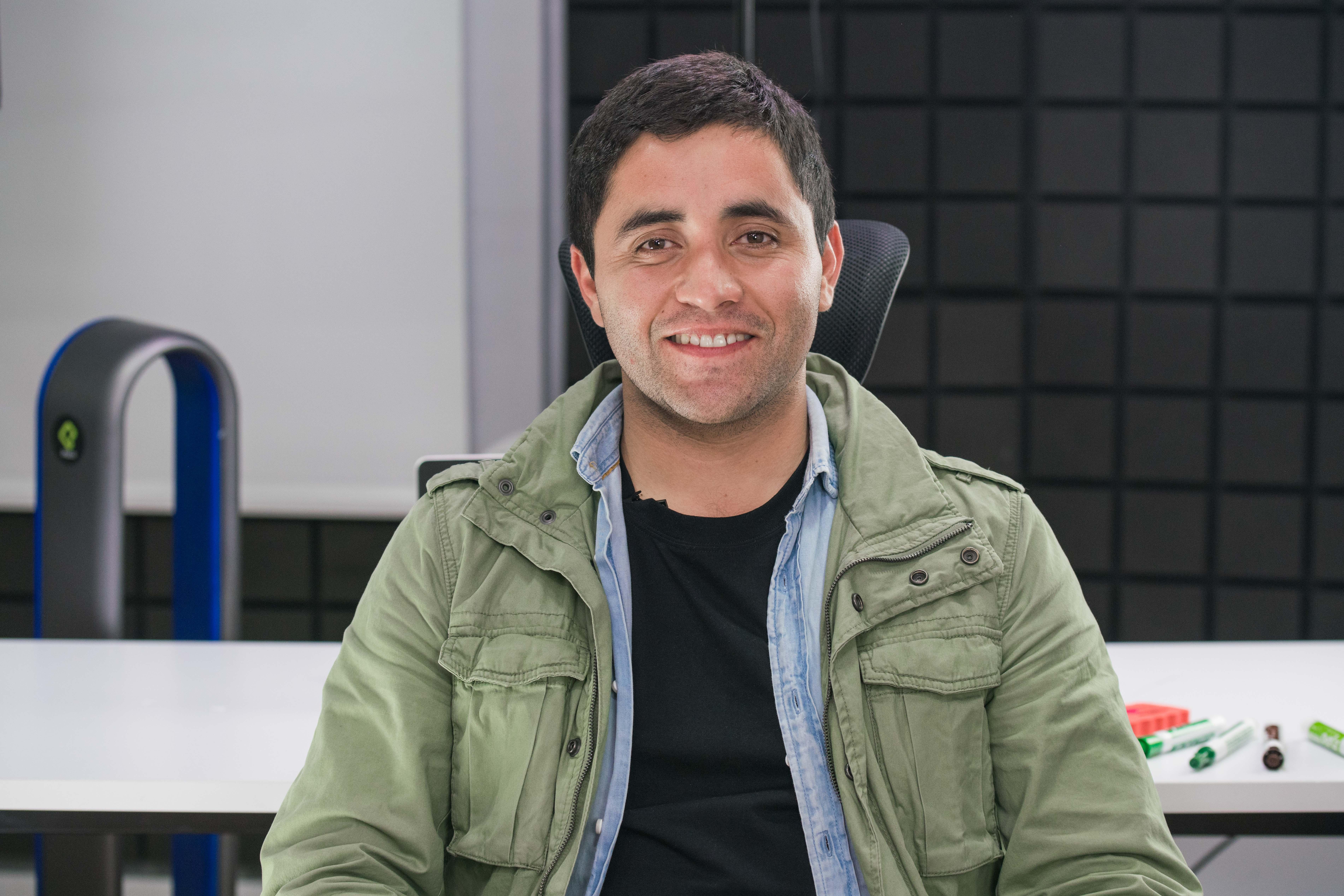 Matías Villanueva