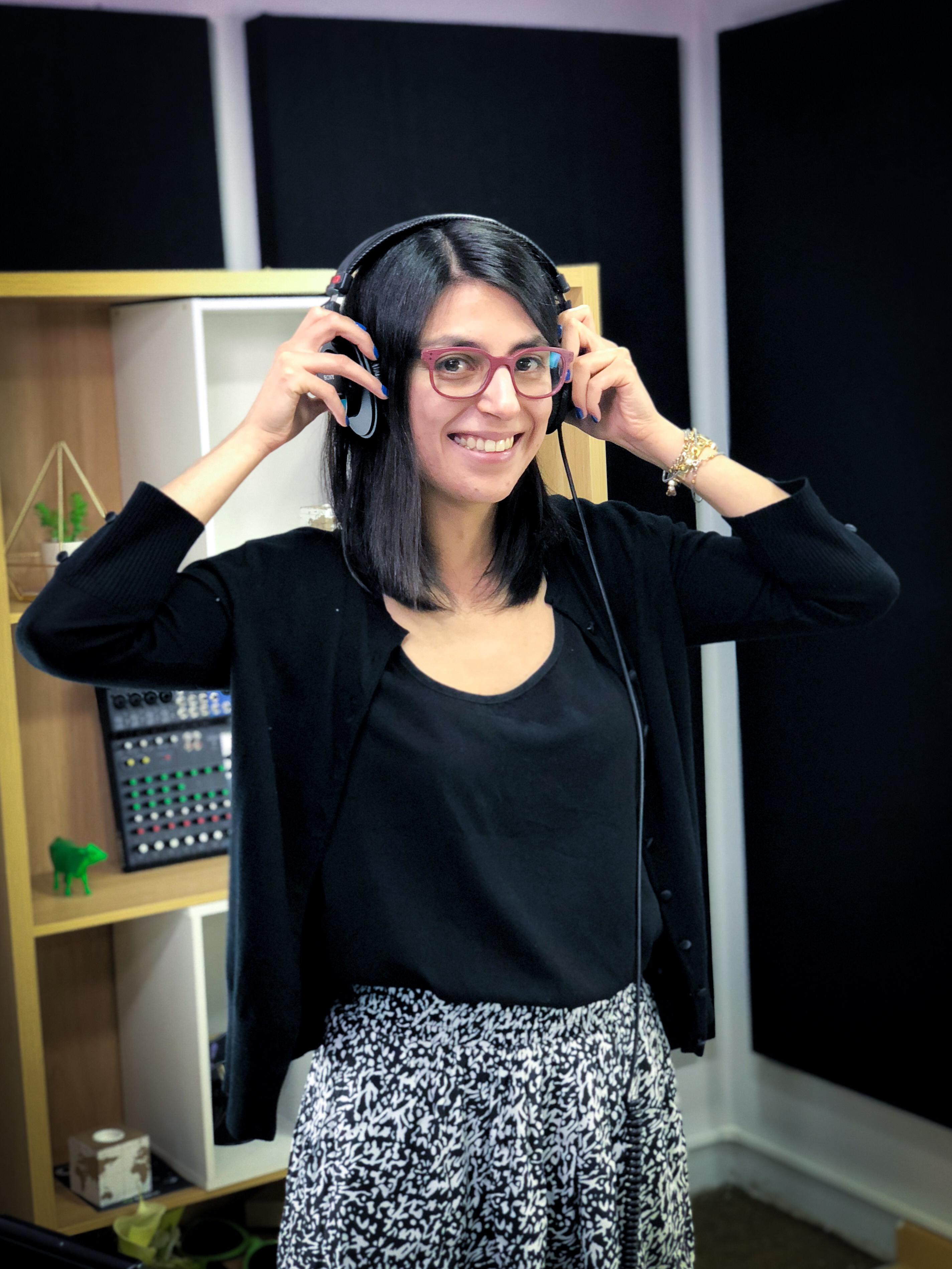 Laura Rojas Aponte