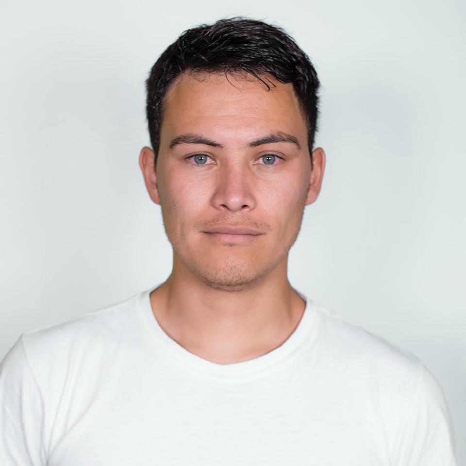 Fabián Oloarte
