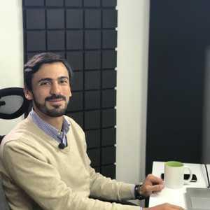 Juan Camilo González
