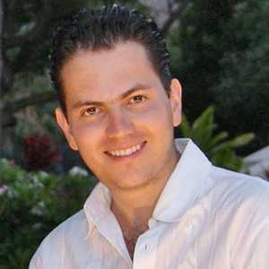 Rubén Mugartegui