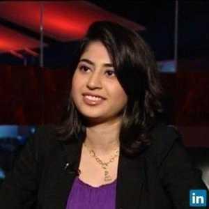 Iba Masood