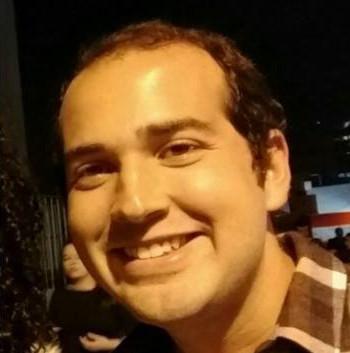 Rodrigo Vaz