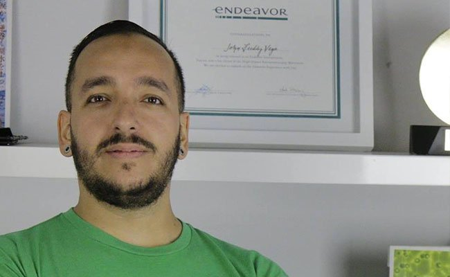 Julian Duque